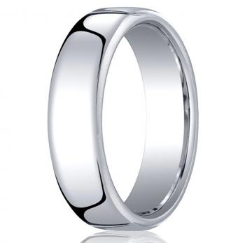 WHITE GOLD BAND